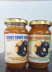 Palmyrah Fruit value addition - Toddy Palm Paste