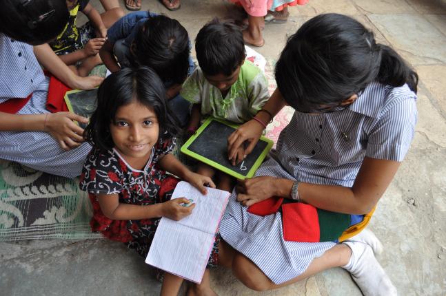 Education & Literacy